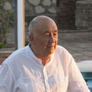 Salvador Vidal